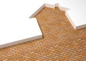 extension en brique